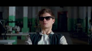 Baby Driver | clip - That