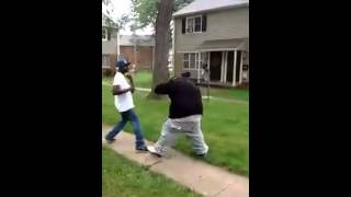 LORAIN FIGHTS 4