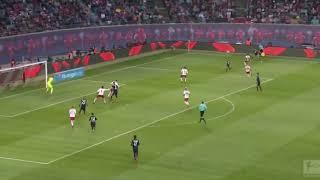 Ultimate Counterpressing Football | Bayern Munchen - Leipzig tactical analysis