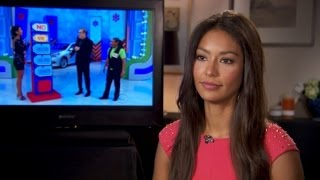 Exclusive! 'Price is Right' Model Who Gave Away Car: 'I Was Mortified'