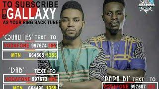 Gallaxy - Wodo Nti (Remix) (Prod By Shottoh Blinqx) (Ghana Music)