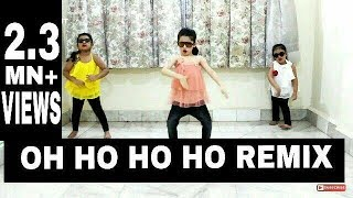 oh ho ho ho remix song Dance Video Hindi Medium Irfan Khan Sukhbir Ikka and kala chashma dance video