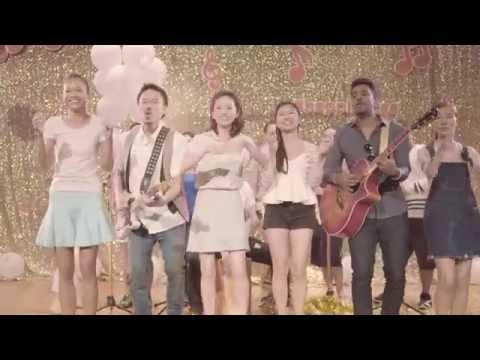 Nurses' anthem - With You