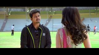 Thuppakki  Official Theatrical Trailer HD | Vijay | Ilayathalapathy Vijay|