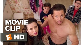 Daddy's Home Movie CLIP - Motorcycle (2015) - Will Ferrell, Mark Wahlberg Comedy HD