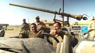 الموصل: فوضى المعارك