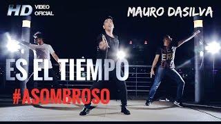 Es El Tiempo - Mauro DaSilva ( Video Oficial ) Música Cristiana.