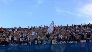 Dinamo - Osijek finale Kupa 2012. KOHORTA