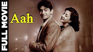 Aah   Hindi Full Movie    Classic Hindi Movies    Nargis Movies    Raj Kapoor Movies