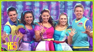 Hi-5 Songs | Turn The Music Up & More Kids Songs Hi-5 Season 12 Songs of the Week