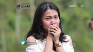 Melamar Episode 97 - Devan & Senny - The Lodge Maribaya Bandung (3/3)