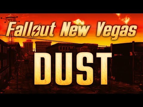 Xxx Mp4 Fallout New Vegas Dust Ashes To Ashes 3gp Sex