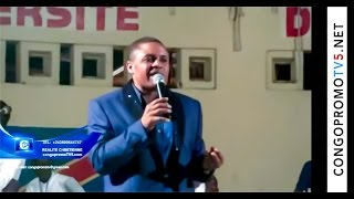 ENFIN DAKUMUDA Fr. Christian atangi kombo ya ba musiciens congolais oyo balekisa batu pona succès