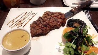 MUMU Steakhouse - Preston
