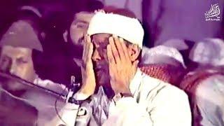 """الشيخ عبد الباسط صاحب الحنجرة الذهبية """"حلاوة الصوت وطول النفس وحسن الأداء"""""""