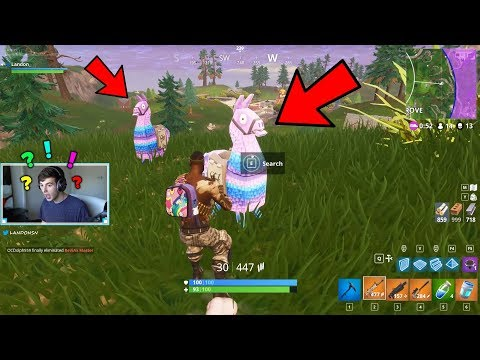 Xxx Mp4 LUCKIEST FORTNITE ROUND IVE EVER PLAYED 2 LLAMAS Fortnite Battle Royale Gameplay 3gp Sex