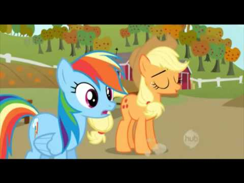 Ponybusters intro (Mythbusters, NOT Ghostbusters)