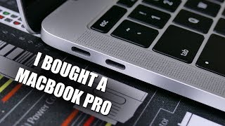 """My Honest Review of the 13"""" Apple MacBook Pro"""