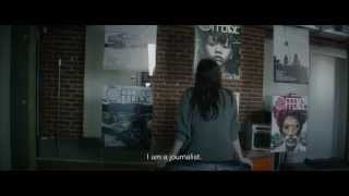 ANNA - Official Trailer (2015) Anna Mouglalis