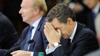 """ساركوزي يؤكد عدم وجود """"أدلة مادية"""" في قضية التمويل الليبي ويندد بتعرضه """"للتشهير"""""""