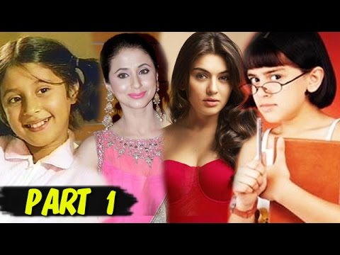 Bollywood Child Actors Who Turned SUPER STARS Part 1