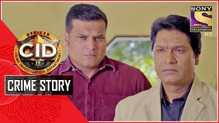 Crime Story | Mystery Of The Unlocked Room | CID