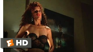 Vampire's Kiss (7/11) Movie CLIP - Tell Me You Love Me (1988) HD