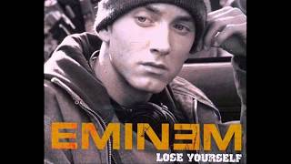 Eminem - Lose Yourself (Lyrics)