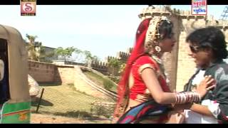 Hu To Cng Riksha Vado   Lover Ne Vhalo Rupiyo   Rohit Thakor   Lokdhun Gujarati