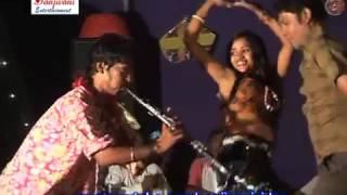 Bhojpuri Hot DJ Song | Lela Karua Tel Dhire Dhire Lagada | Raju Shukla
