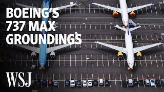 How Boeing's 737 Max Is Causing Turbulence in the Industry | WSJ