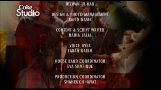 Coke Studio Pakistan, Season 3, End Credits