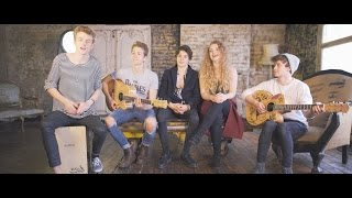 Wake Up Acoustic Feat. Carrie Fletcher