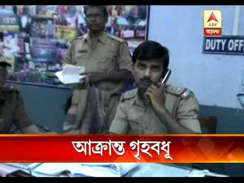 Women attacked in Uttarpara
