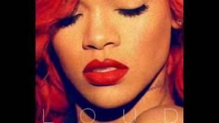 Rihanna - Man Down ((( HQ AUDIO ))) [ Explicit Version ]