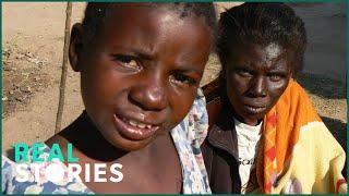 Zimbabwe's Forgotten Children (BAFTA WINNING DOCUMENTARY) - Real Stories