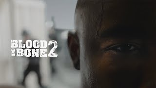 Blood and Bone 2 Trailer 2018 | FANMADE HD