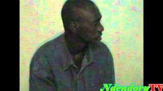 Amadou Aliou Sy R.T.S   mamadou yalti gollé.NdendoryTV Pulaar