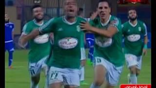 أفضل 5 أهداف الجولة 4 | الدوري المصري 2016 - 2017