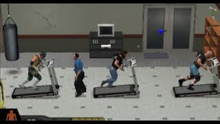 nL Live - WWE Smackdown! Here Comes The Pain - ONLINE MULTIPLAYER!