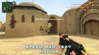 x22 SPEED MAN 1537  NathoK g0t