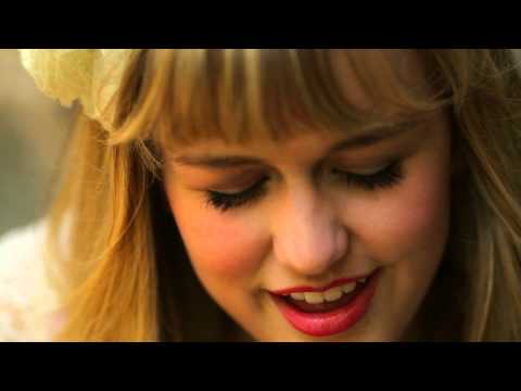 All of Me - John Legend (Official Music Video Cover) Mary Desmond