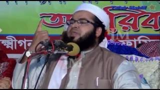 ইউটিউব এ ঝরতোলা বক্তা mufti zakaria bangla waz NEW Tafsir Mahfil 2016