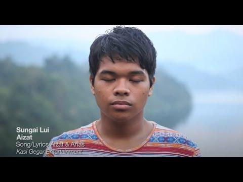 Aizat Amdan - Sungai Lui (Official Music Video)