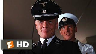 Indiana Jones and the Last Crusade (6/10) Movie CLIP - No Ticket (1989) HD