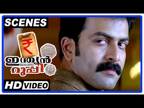 Indian Rupee Malayalam Movie | Scenes | Police searches at Jagathy's home for fake currency