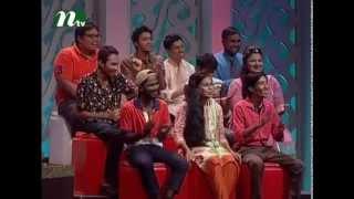 Ha Show - Season 03 (Comedy show) | Fourth Round | Last Episode - November 2015