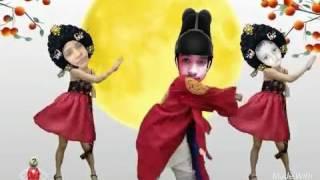 Funny song 😀😀Kaliya shonare goto nishi kothay chile