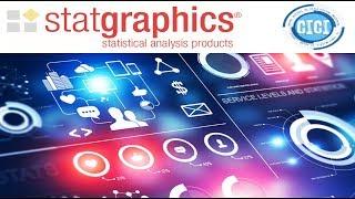 Calculadora Gráfica Six Sigma Statgraphics