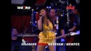 New METRO - MAKAN DARAH  - RESSA LAPINDO - Welahan